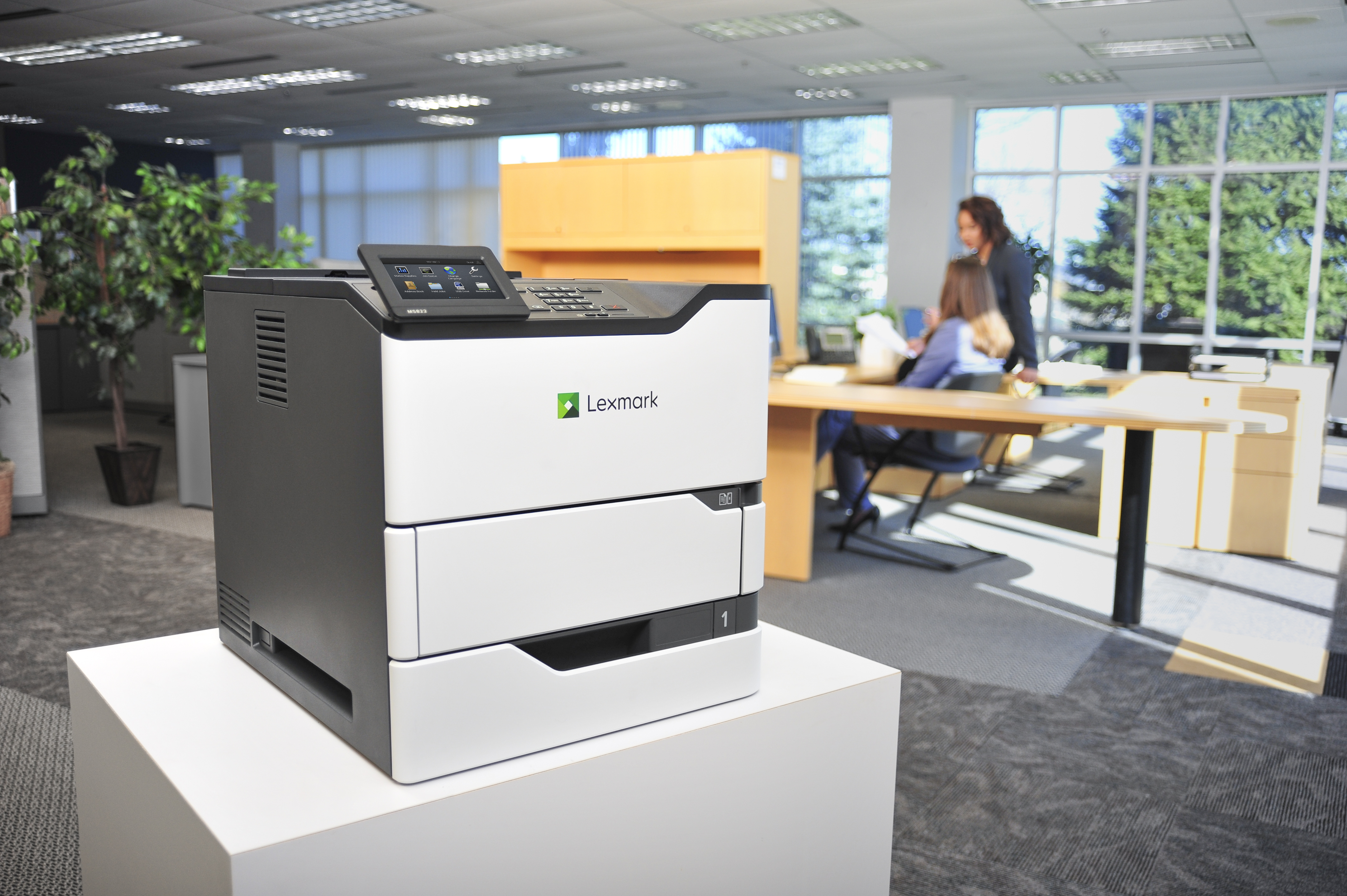 Image result for Lexmark Cloud Print Management Now Available to Partners.